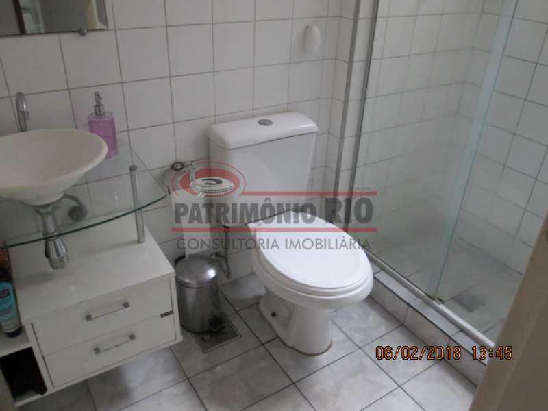 IMG_6026 - Ótimo apartamento 2qtos - Jardim América - PAAP22061 - 12