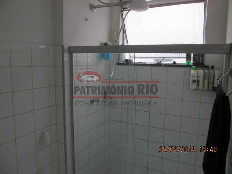 IMG_6027 - Ótimo apartamento 2qtos - Jardim América - PAAP22061 - 13