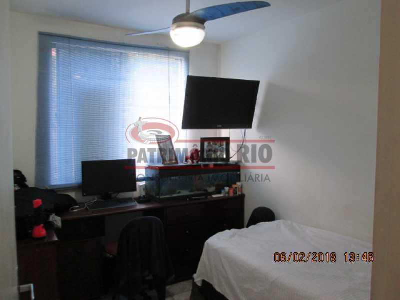 IMG_6028 - Ótimo apartamento 2qtos - Jardim América - PAAP22061 - 14
