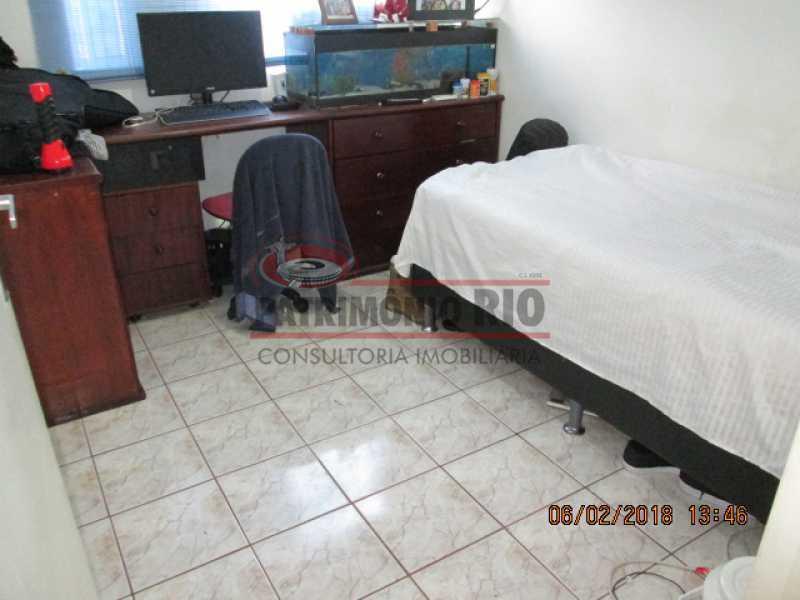 IMG_6029 - Ótimo apartamento 2qtos - Jardim América - PAAP22061 - 15