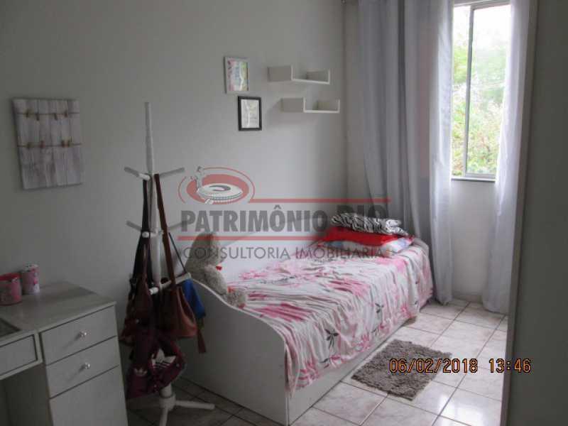 IMG_6030 - Ótimo apartamento 2qtos - Jardim América - PAAP22061 - 16