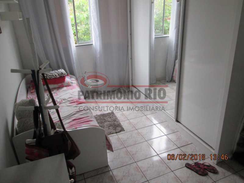 IMG_6031 - Ótimo apartamento 2qtos - Jardim América - PAAP22061 - 17