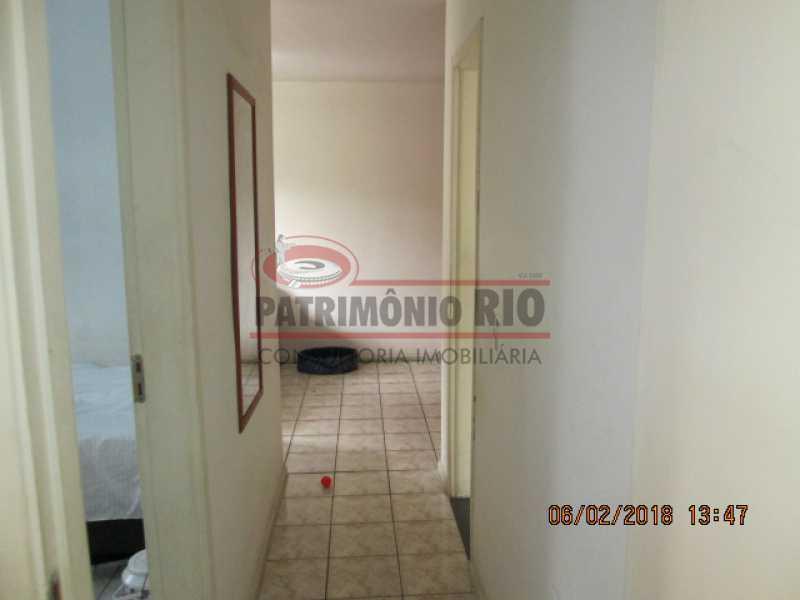 IMG_6035 - Ótimo apartamento 2qtos - Jardim América - PAAP22061 - 21