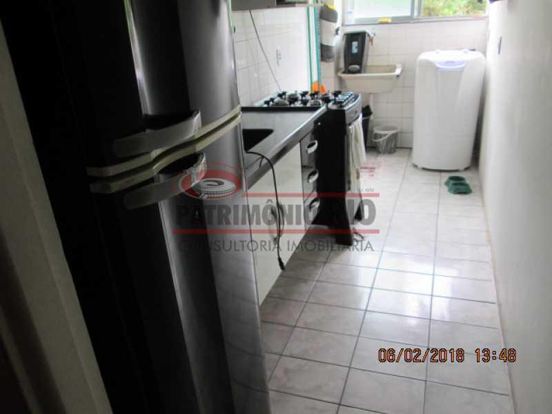 IMG_6036 - Ótimo apartamento 2qtos - Jardim América - PAAP22061 - 22