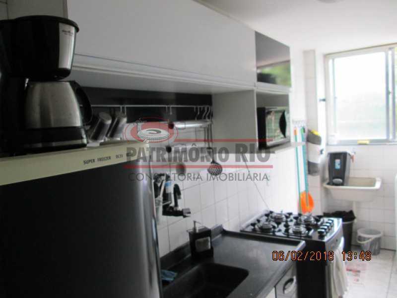 IMG_6037 - Ótimo apartamento 2qtos - Jardim América - PAAP22061 - 23