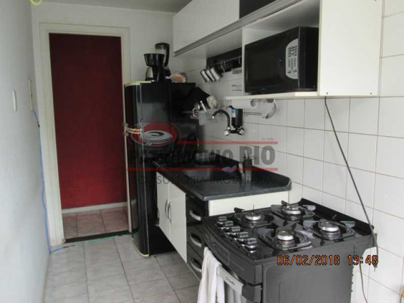IMG_6038 - Ótimo apartamento 2qtos - Jardim América - PAAP22061 - 24