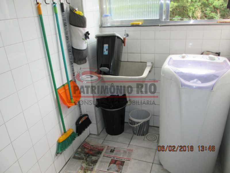 IMG_6039 - Ótimo apartamento 2qtos - Jardim América - PAAP22061 - 25