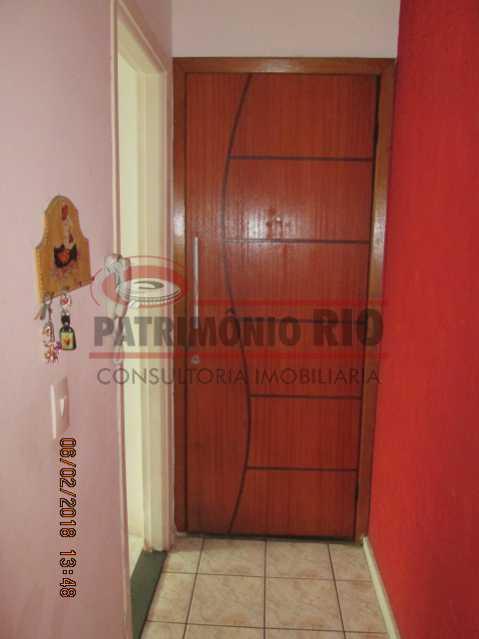 IMG_6041 - Ótimo apartamento 2qtos - Jardim América - PAAP22061 - 27
