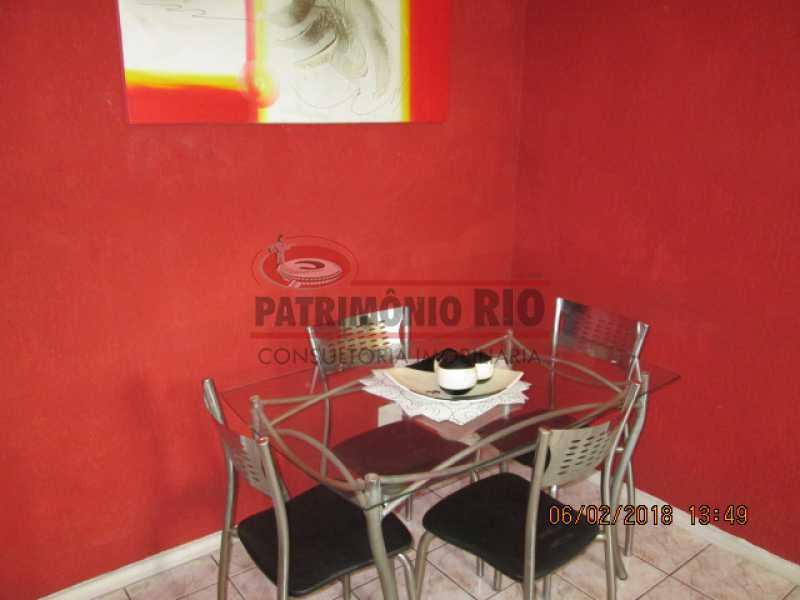IMG_6042 - Ótimo apartamento 2qtos - Jardim América - PAAP22061 - 28