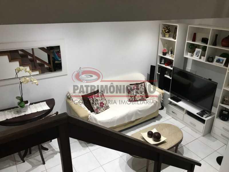 WhatsApp Image 2018-02-07 at 1 - Excelente casa duplex condomínio Avenida dos Mananciais. - PACN20050 - 4