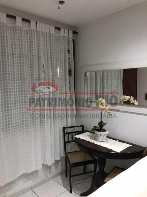 WhatsApp Image 2018-02-07 at 1 - Excelente casa duplex condomínio Avenida dos Mananciais. - PACN20050 - 5