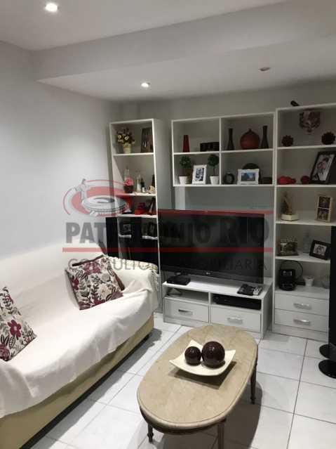 WhatsApp Image 2018-02-07 at 1 - Excelente casa duplex condomínio Avenida dos Mananciais. - PACN20050 - 6
