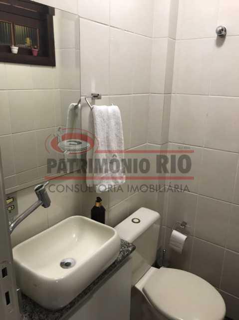WhatsApp Image 2018-02-07 at 1 - Excelente casa duplex condomínio Avenida dos Mananciais. - PACN20050 - 7