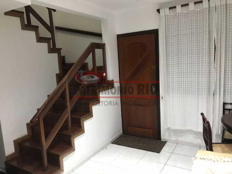 WhatsApp Image 2018-02-07 at 1 - Excelente casa duplex condomínio Avenida dos Mananciais. - PACN20050 - 8