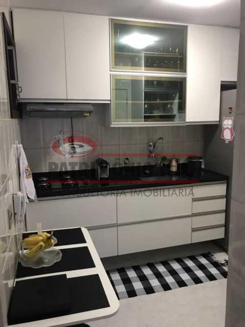 WhatsApp Image 2018-02-07 at 1 - Excelente casa duplex condomínio Avenida dos Mananciais. - PACN20050 - 9