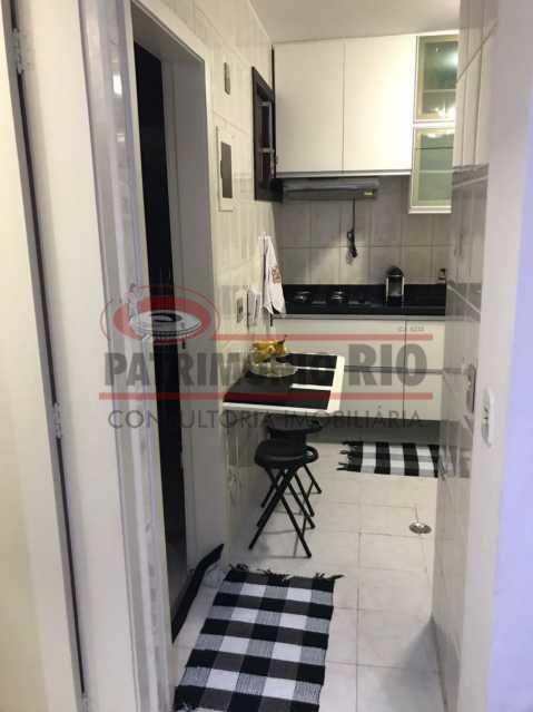 WhatsApp Image 2018-02-07 at 1 - Excelente casa duplex condomínio Avenida dos Mananciais. - PACN20050 - 11