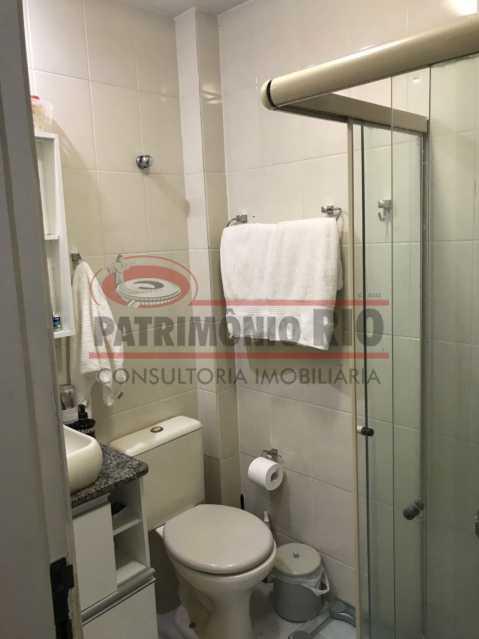 WhatsApp Image 2018-02-07 at 1 - Excelente casa duplex condomínio Avenida dos Mananciais. - PACN20050 - 18