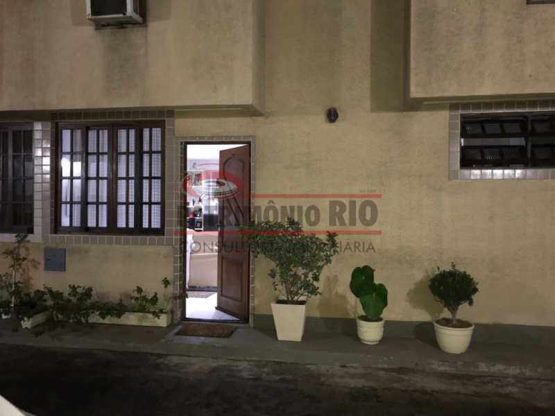 WhatsApp Image 2018-02-07 at 1 - Excelente casa duplex condomínio Avenida dos Mananciais. - PACN20050 - 23