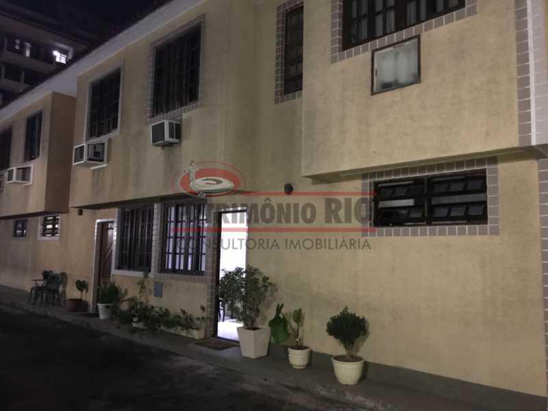 WhatsApp Image 2018-02-07 at 1 - Excelente casa duplex condomínio Avenida dos Mananciais. - PACN20050 - 24