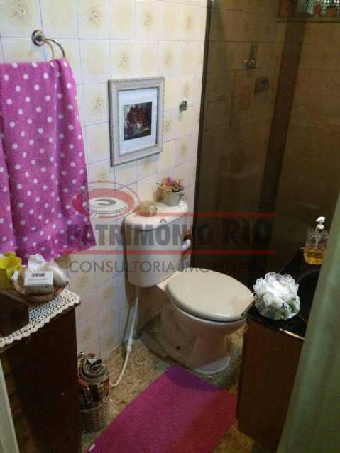 IMG-20180217-WA0119 - Apartamento 2quartos Condomínio Fechado - PAAP22069 - 9