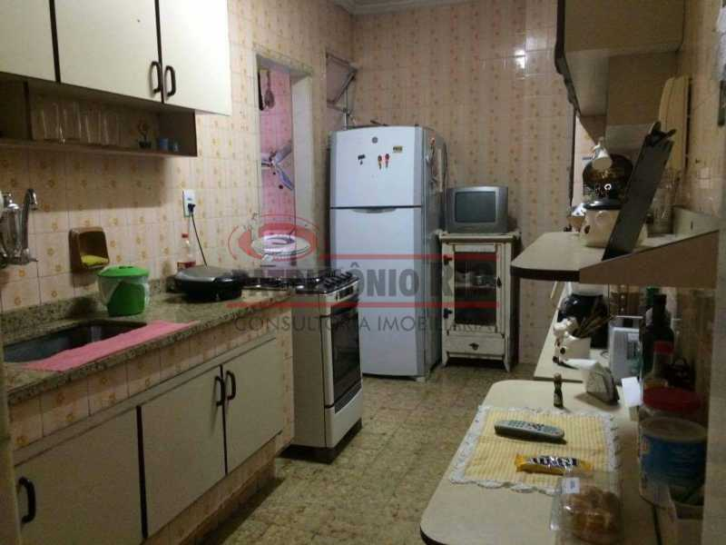 IMG-20180217-WA0120 - Apartamento 2quartos Condomínio Fechado - PAAP22069 - 1