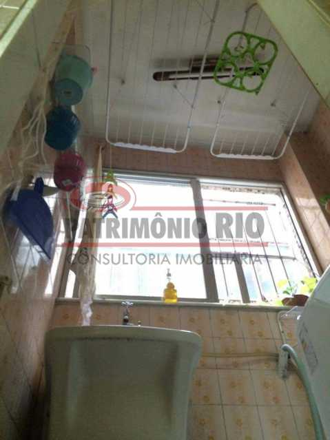IMG-20180217-WA0122 - Apartamento 2quartos Condomínio Fechado - PAAP22069 - 17