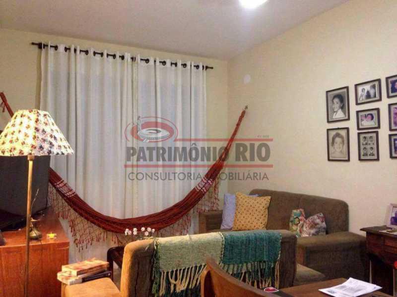 IMG-20180217-WA0125 - Apartamento 2quartos Condomínio Fechado - PAAP22069 - 4
