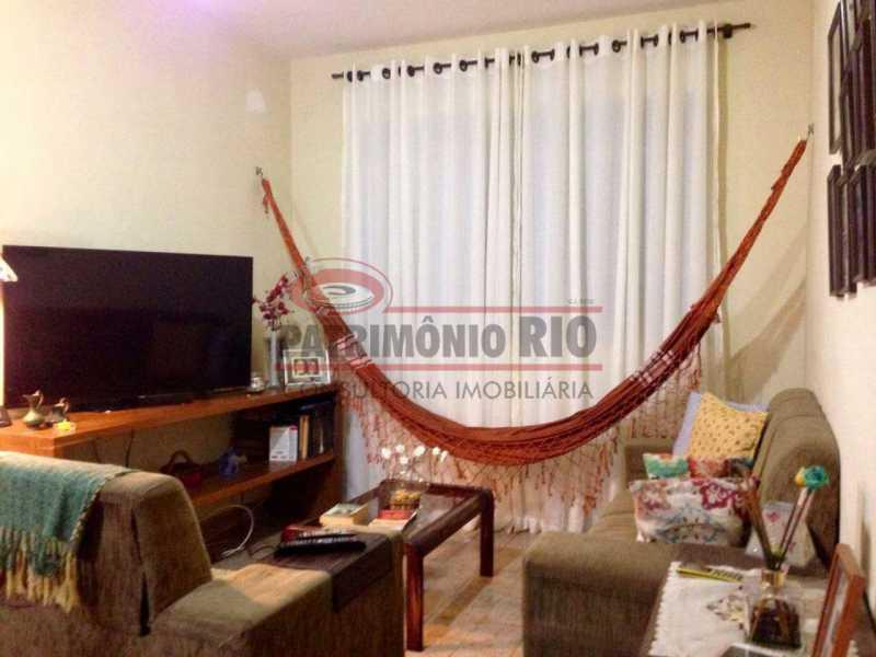IMG-20180217-WA0127 - Apartamento 2quartos Condomínio Fechado - PAAP22069 - 3