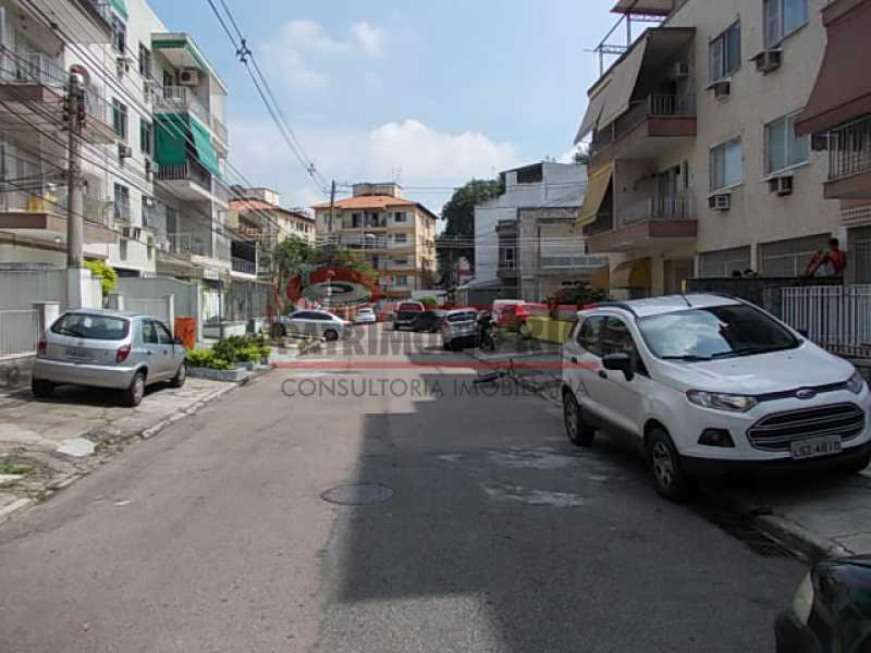 DSCN0001 - Apartamento 2quartos Condomínio Fechado - PAAP22069 - 16