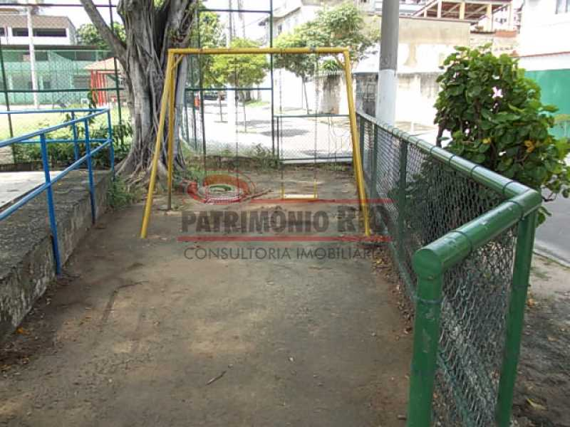 DSCN0005 - Apartamento 2quartos Condomínio Fechado - PAAP22069 - 20