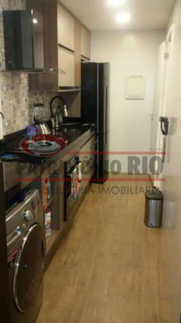IMG-20180203-WA0094 - Apartamento à venda Rua Tenente Franca,Cachambi, Rio de Janeiro - R$ 450.000 - PAAP22076 - 12