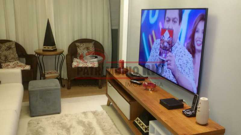 IMG-20180203-WA0096 - Apartamento à venda Rua Tenente Franca,Cachambi, Rio de Janeiro - R$ 450.000 - PAAP22076 - 1