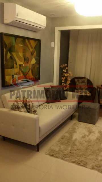 IMG-20180203-WA0097 - Apartamento à venda Rua Tenente Franca,Cachambi, Rio de Janeiro - R$ 450.000 - PAAP22076 - 3