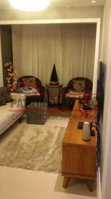 IMG-20180203-WA0100 - Apartamento à venda Rua Tenente Franca,Cachambi, Rio de Janeiro - R$ 450.000 - PAAP22076 - 4