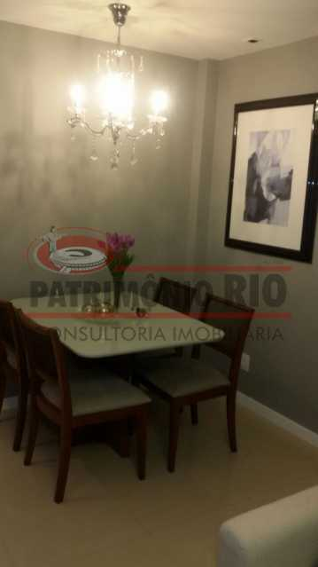IMG-20180203-WA0101 - Apartamento à venda Rua Tenente Franca,Cachambi, Rio de Janeiro - R$ 450.000 - PAAP22076 - 5