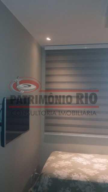 IMG-20180203-WA0102 - Apartamento à venda Rua Tenente Franca,Cachambi, Rio de Janeiro - R$ 450.000 - PAAP22076 - 9