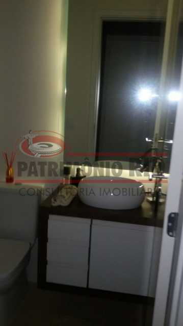 IMG-20180203-WA0104 - Apartamento à venda Rua Tenente Franca,Cachambi, Rio de Janeiro - R$ 450.000 - PAAP22076 - 19