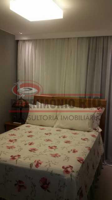 IMG-20180203-WA0105 - Apartamento à venda Rua Tenente Franca,Cachambi, Rio de Janeiro - R$ 450.000 - PAAP22076 - 8