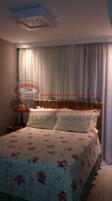 IMG-20180203-WA0106 - Apartamento à venda Rua Tenente Franca,Cachambi, Rio de Janeiro - R$ 450.000 - PAAP22076 - 7