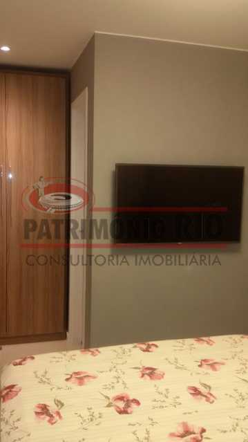 IMG-20180203-WA0108 - Apartamento à venda Rua Tenente Franca,Cachambi, Rio de Janeiro - R$ 450.000 - PAAP22076 - 6