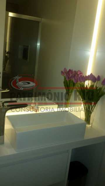 IMG-20180203-WA0111 - Apartamento à venda Rua Tenente Franca,Cachambi, Rio de Janeiro - R$ 450.000 - PAAP22076 - 18