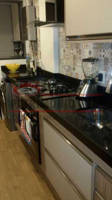 IMG-20180203-WA0112 - Apartamento à venda Rua Tenente Franca,Cachambi, Rio de Janeiro - R$ 450.000 - PAAP22076 - 14