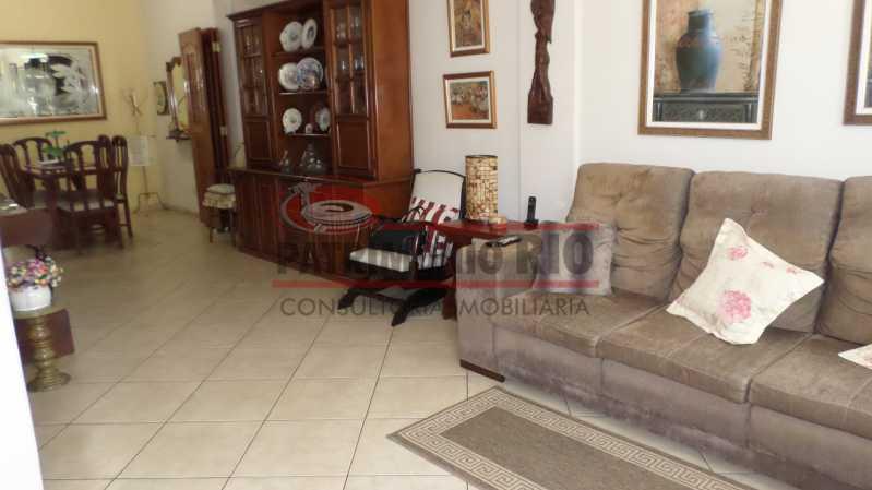 SAM_2143 - Casa Triplex em condomínio. - PACN30024 - 1