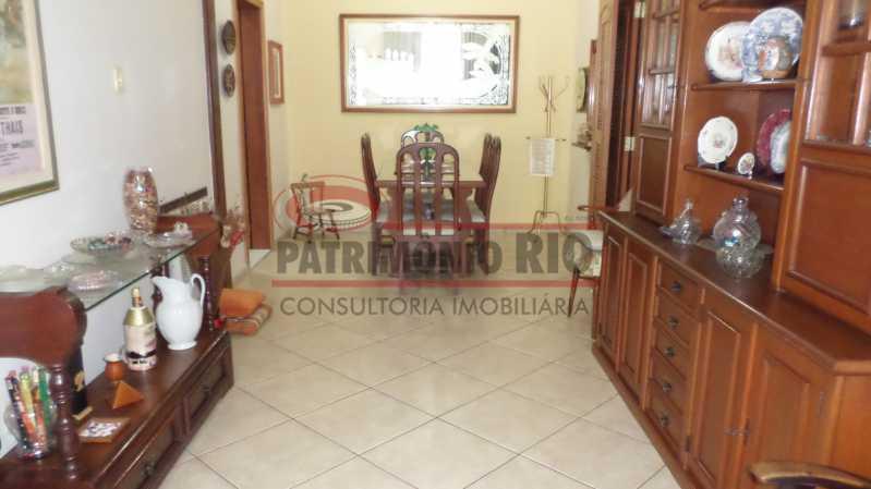 SAM_2145 - Casa Triplex em condomínio. - PACN30024 - 3