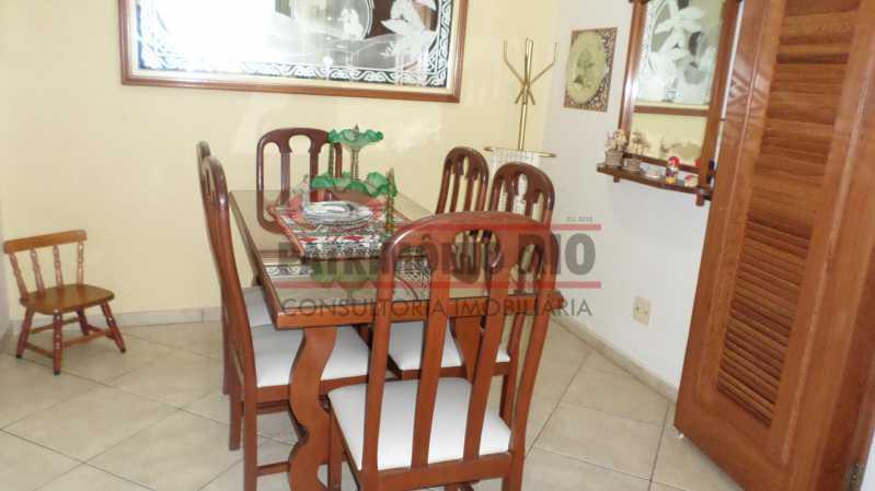 SAM_2146 - Casa Triplex em condomínio. - PACN30024 - 5