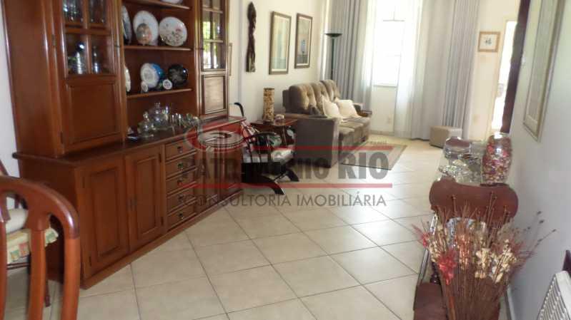 SAM_2147 - Casa Triplex em condomínio. - PACN30024 - 6