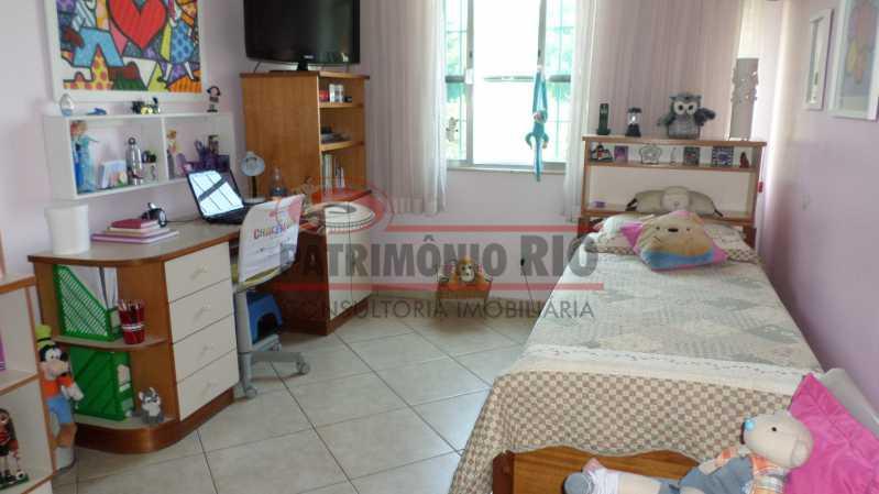 SAM_2154 - Casa Triplex em condomínio. - PACN30024 - 9