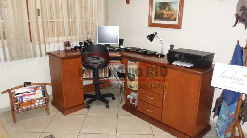 SAM_2157 - Casa Triplex em condomínio. - PACN30024 - 10