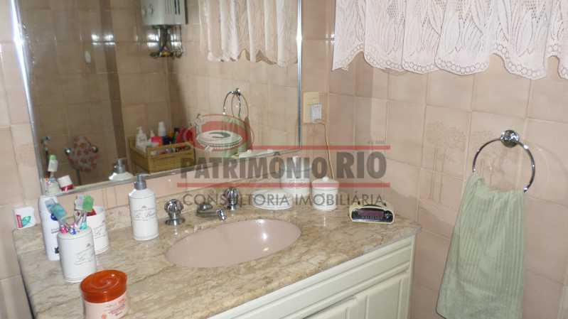 SAM_2160 - Casa Triplex em condomínio. - PACN30024 - 12