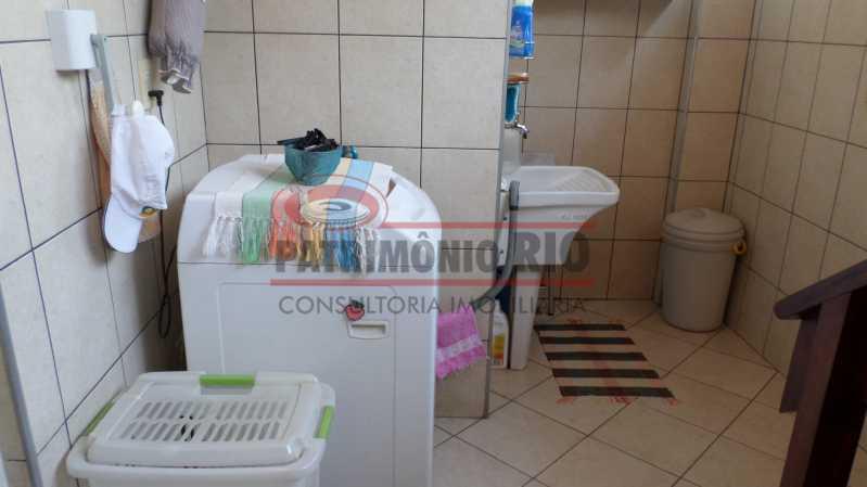 SAM_2164 - Casa Triplex em condomínio. - PACN30024 - 14